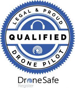 VFR Studios qualified drone pilots