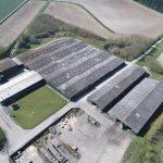 Drone Roof Survey - VFR Studios