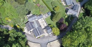 Holiday Property Drone Filming and Photography