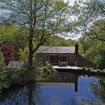 Wolfen Mill Boat House